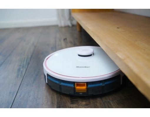 Aspirator si mop robotic Mamibot Exvac 880 Wisor