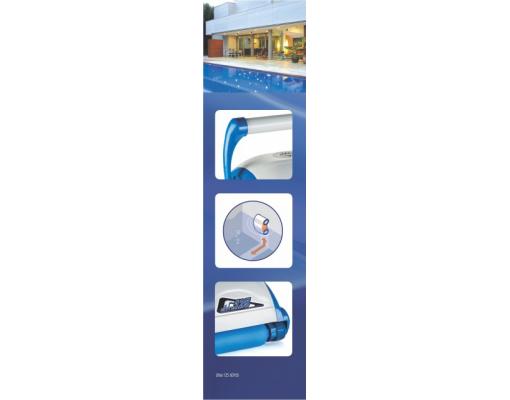 Robot pentru curatarea piscinei Astral Pool Ultra 125