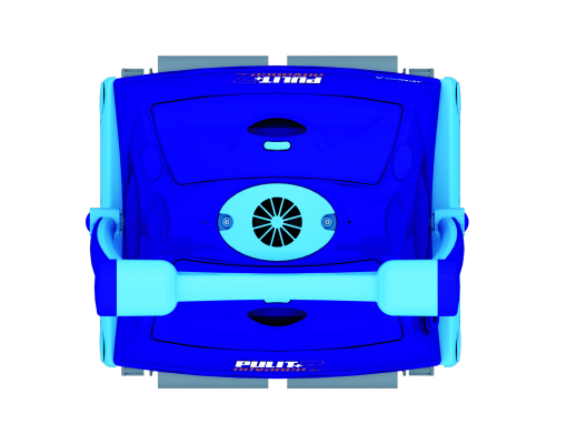 Robot pentru curatarea piscinei Astral Pool PULIT ADVANCE 7+ DUO