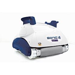 Robot pentru curatarea piscinei Astral Pool Sonic 4