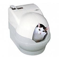 Litiera robot CatGenie Full