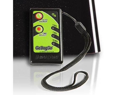 Lansator automat de mingi GoDogGo G4 junior