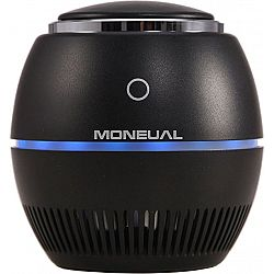 Purificator de aer Moneual OH Care MA-100 negru