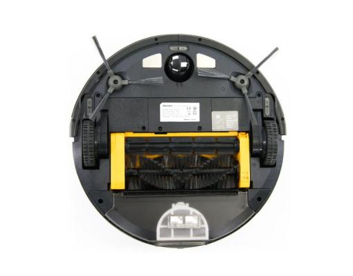 Aspirator si mop robotic Mamibot PreVac 650 (negru)