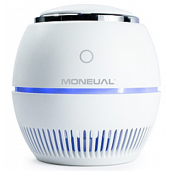Purificator de aer Moneual OH Care MA-100 alb