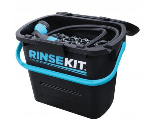 Stropitoare cu presiune portabila RinseKit