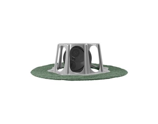 RoboMop Allegro Energy+ (cu 2 seturi pad-uri rezerva)