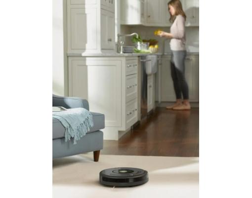 Aspirator robot iRobot Roomba 676