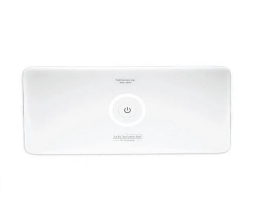 Sterilizator Portabil 59S UV-C LED S2 Pentru Casa/Hotel/Birou Omoara 99.9% Bacterii, Germeni, Virusuri