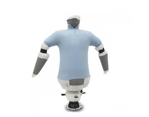 Robot pentru uscat si calcat Eolo SA04 Inox