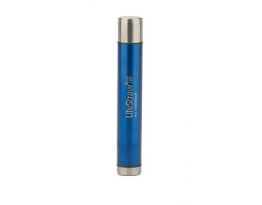 Filtru de apa portabil Lifestraw Steel