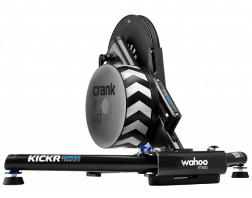 KiCKR - Bike Trainer de interior