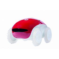 Robotel pentru masaj WheeMe rosu