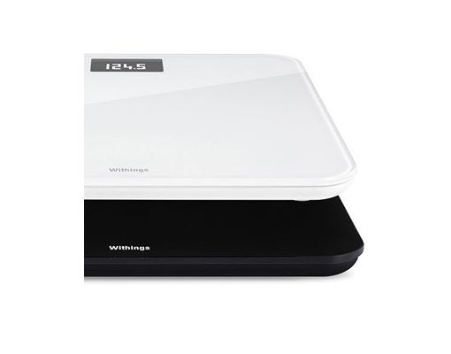 Cantar inteligent Withings WiFi Scale WS-30