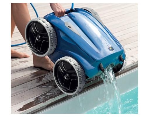 Robot pentru curatarea piscinei Zodiac Vortex PRO RV 4400