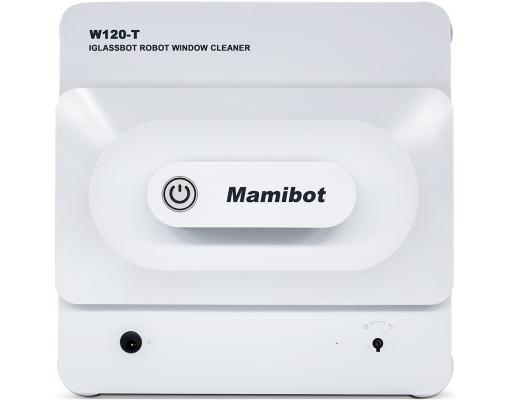 Robot pentru curatarea ferestrelor Mamibot W120T
