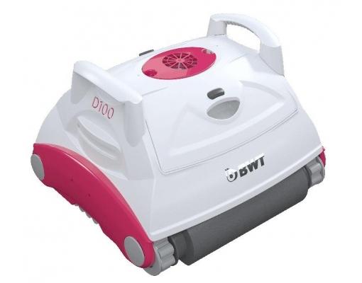 Robot pentru curatarea piscinei BWT D100