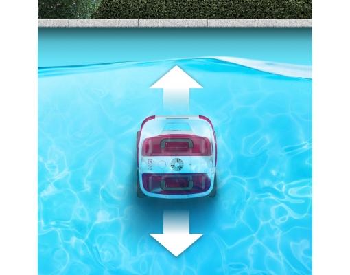 Robot pentru curatarea piscinei BWT B200