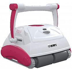 Robot pentru curatarea piscinei BWT D200