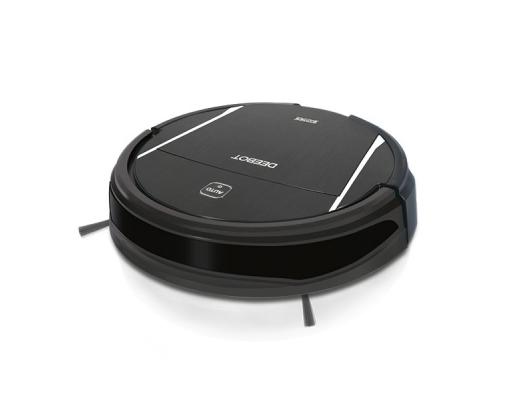 Aspirator si mop robotic Ecovacs Deebot DM85 (Resigilat)