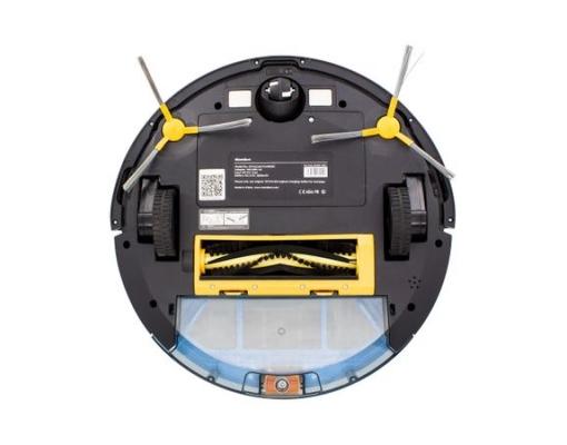ASPIRATOR SI MOP ROBOTIC MAMIBOT EXVAC 660