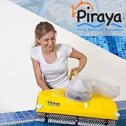 Robot pentru curatat piscina Piraya