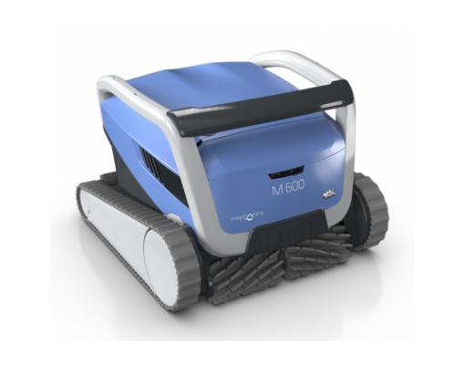 Robot pentru curatarea piscinei Maytronics Dolphin Supreme M600