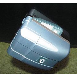 RoboSnail - robot pentru curatat acvariul