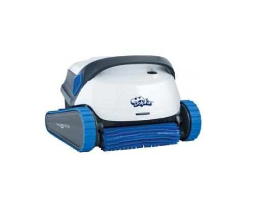 Robot pentru curatarea piscinei Maytronics Dolphin S100