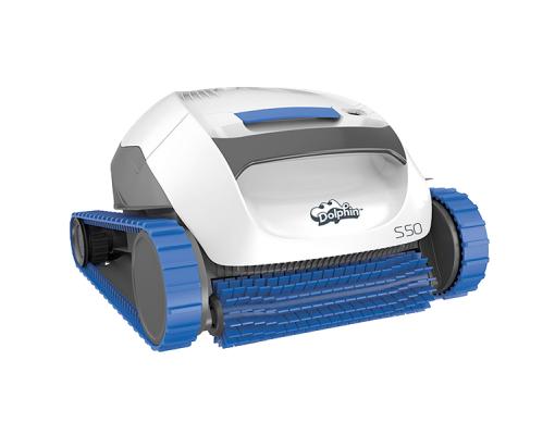 Robot pentru curatarea piscinei Maytronics Dolphin S200