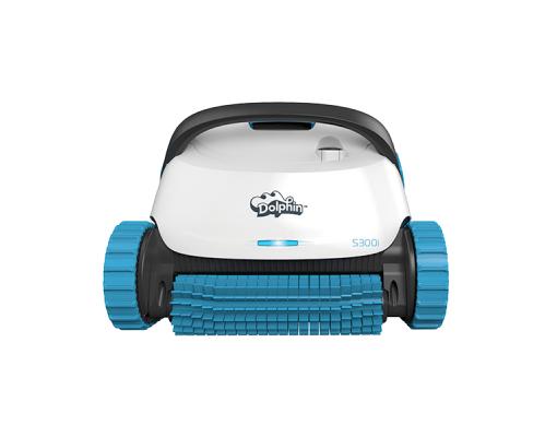Robot pentru curatarea piscinei Maytronics Dolphin S300i