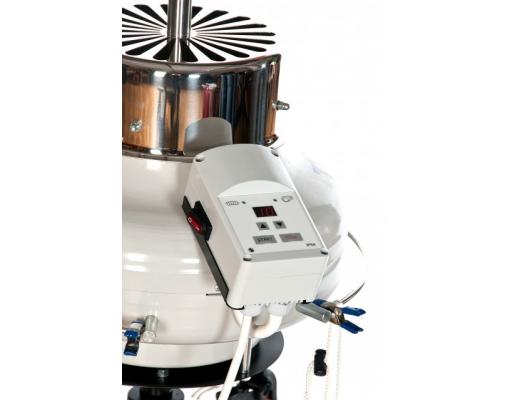 Robot pentru uscat si calcat TUBIE